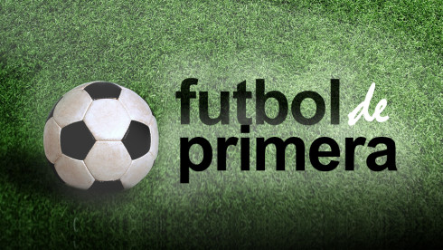 Futbol de primera