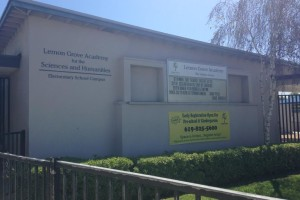 Lemon Grove Academy