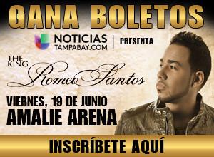 Romeo Santos #5_Square Promo Banner