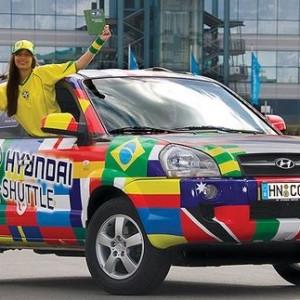 El Grupo Hyundai-Kia  vigila el escándalo de FIFA