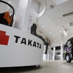Retiro de vehículos con bolsas de aire Takata afectará a compradores