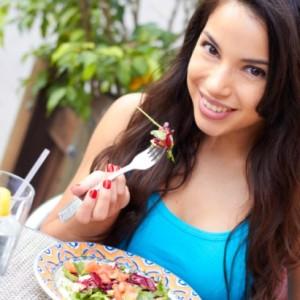 20 Maneras de reducir tus calorías en RESTAURANTES