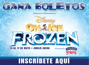 DOI Frozen Gana Boletos Square Promo Banner 300x220