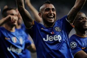 Arturo Vidal podría vestir la camiseta del Liverpool. Foto: Agencia UNO