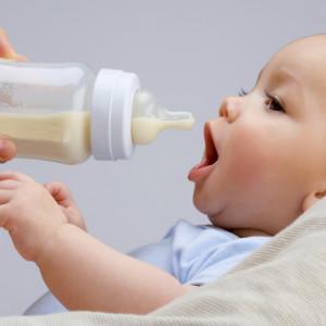 5 síntomas de la intolerancia a la lactosa