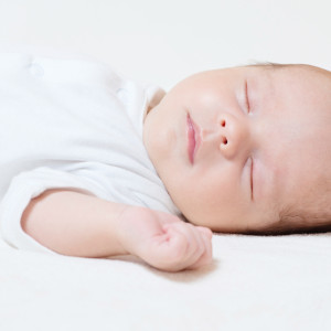 Should you wake your baby to eat?