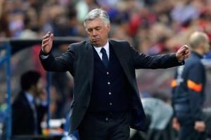 El entrenador italiano no pudo conseguir algún título en la recién temporada. Foto: Getty Images
