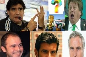 FIFA candidatos