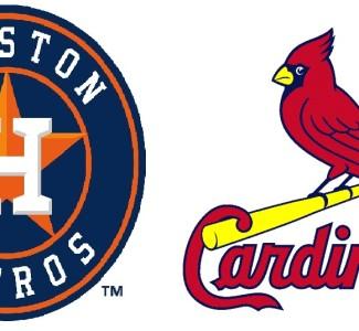 Cardinals-Astros