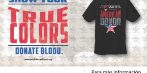 July Blood Drive Flyer_Spanish