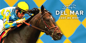 del mar race kbnt event