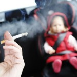 Las razones para dejar de fumar si ya tienes hijos