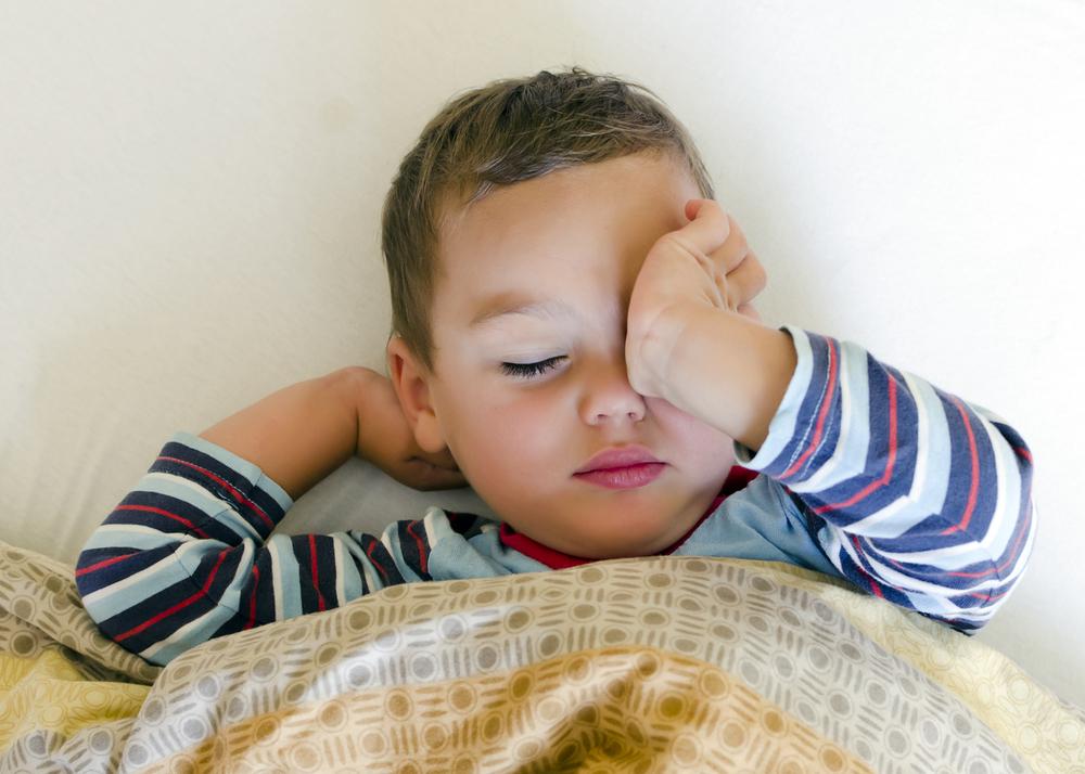 10 consejos para que tu hijo duerma suficientes horas