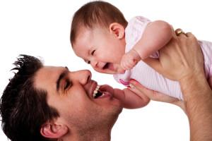 """El peligroso """"síndrome del bebé sacudido"""" que podría causarle la muerte"""