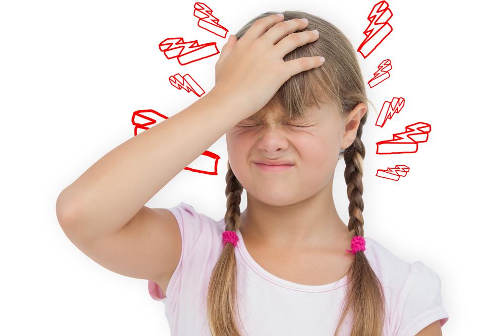 VIDEO: Dolor de cabeza en los niños