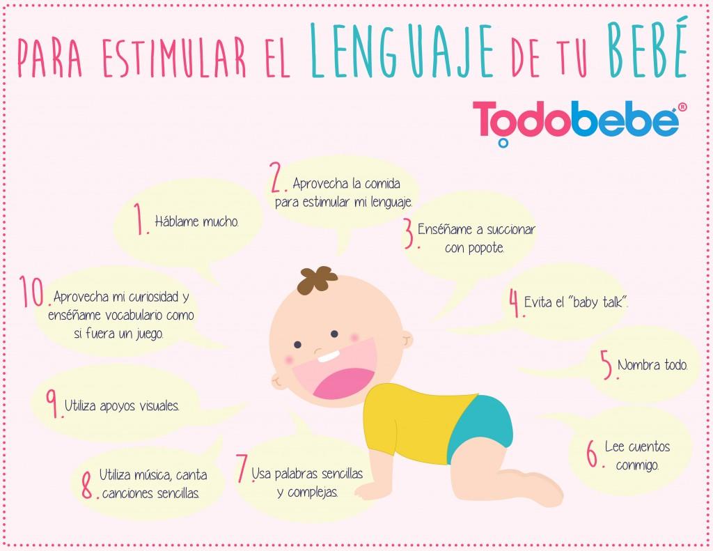 10 tips para que tu beb hable pronto - El baul de tu bebe ...
