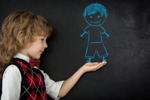 Los amigos imaginarios de tu hijo