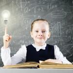 Niños talentosos: las estrellas se educan