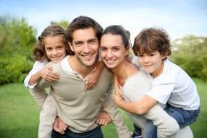 ¿Pueden los padres ser los mejores amigos de sus hijos?