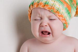 Responde el oftalmólogo: Mi hijo de 11 meses llora sin lágrimas