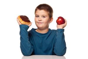 El estrés de mamá influye en el peso de los niños