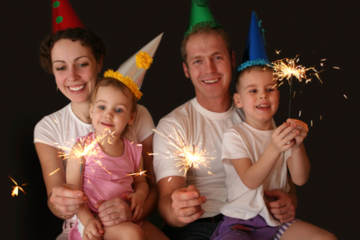 Cómo  hacer que perdure la magia de la navidad en tus hijos