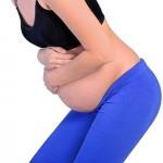 Alimentación sin riesgos para mujeres embarazadas durante las fiestas