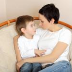 ¿Cómo hablar con tus hijos acerca de la muerte de un familiar?