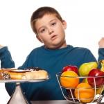 ¿Cómo ayudar a un niño a bajar de peso?