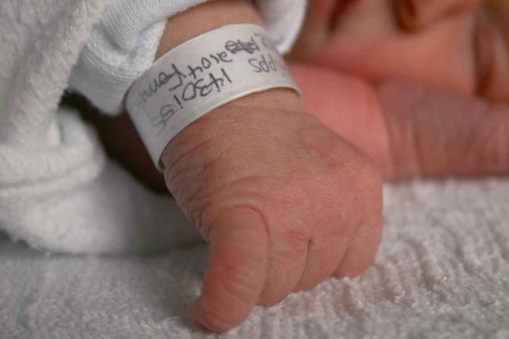 ¿Buscando un Nombre para tu Bebé? Todobebé te puede ayudar.