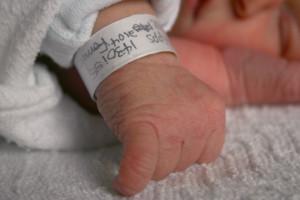 Los nombres para bebés más populares por país