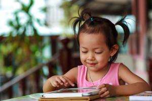 3 cosas a considerar sobre las tablets y los niños