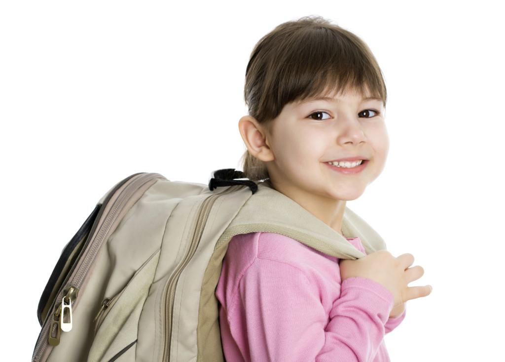 5 pasos para un buen comienzo en la escuela
