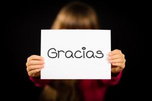 5 formas de enseñarle a tus hijos a ser agradecidos