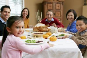 Todo lo que hay que saber sobre el Día de Acción de Gracias