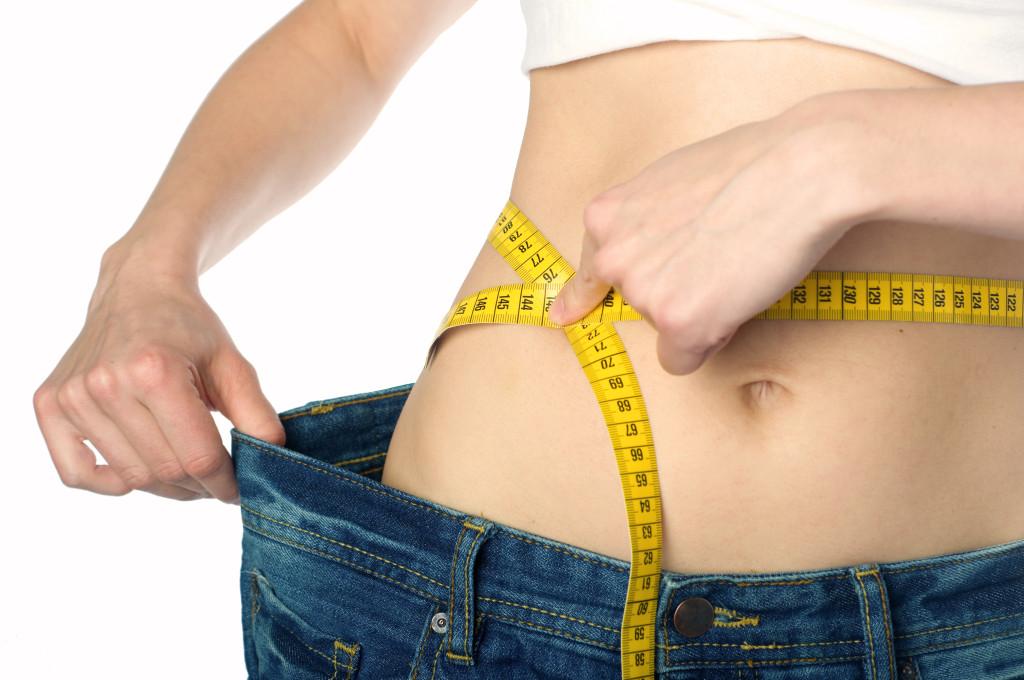 Nueve soluciones para bajar de peso ¡de una vez por todas!