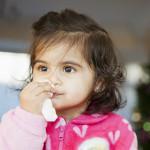 3 consejos para proteger a tu hijo de los resfríos y la gripe