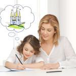 Cómo ayudar a que le vaya bien a tu hijo en la escuela