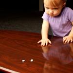 10 consejos para evitar que tu bebé se envenene