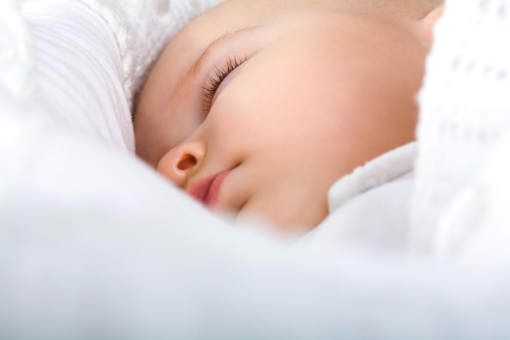 Rutina de sueño para que tu bebé duerma mejor