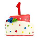 Ideas para celebrar el primer año de tu bebé