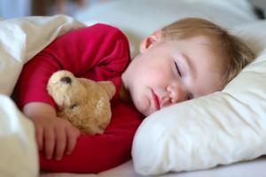 Consejos para que duerma solo en su cuarto