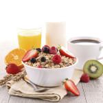 Desayunos nutritivos en pocos minutos