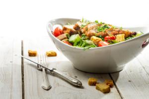 8 recetas rápidas y saludables para el verano