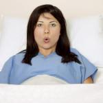 5 señales de que empezaste el trabajo del parto