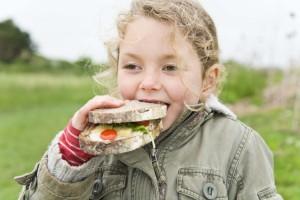 Recetas: Sándwiches variados para llevar a la escuela