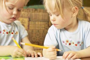 Los 50 nombres más utilizados para mellizos y gemelos