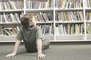 Tú puedes ayudar a tu hijo a adaptarse a la escuela