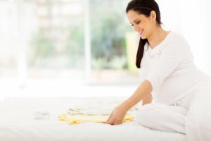 Diez cosas que te permitirán disfrutar tu embarazo