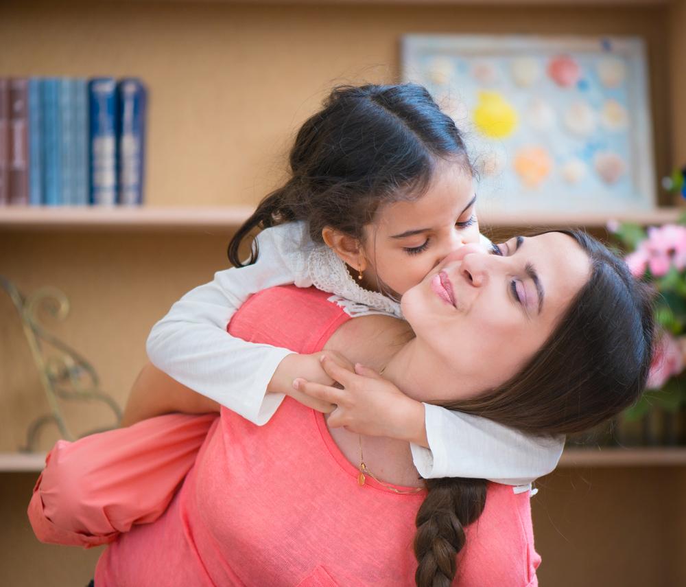 14 maneras de demostrarles a tus hijos cuanto los quieres